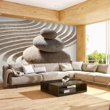 Fotomurale - Giardino zen - Quadri e decorazioni