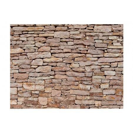Fotomurale - Muro in pietra naturale - Quadri e decorazioni