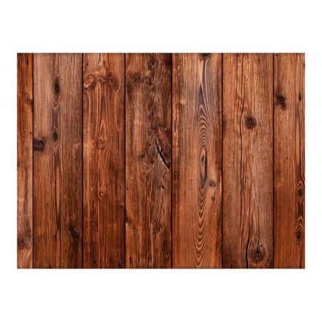Fotomurale - imitazione - legno - Quadri e decorazioni