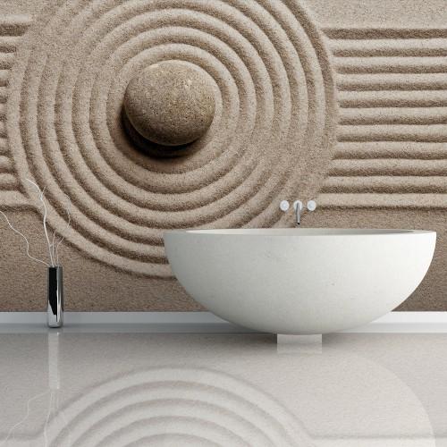 Fotomurale - rilasso - zen - Quadri e decorazioni