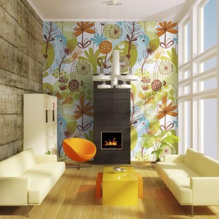 Fotomurale - Estate - Quadri e decorazioni