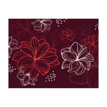 Fotomurale - Vernal flora - Quadri e decorazioni