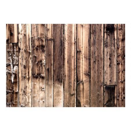 Fotomurale - Poetry Of Wood - Quadri e decorazioni