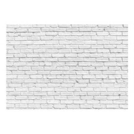 Fotomurale - White Stone - Quadri e decorazioni