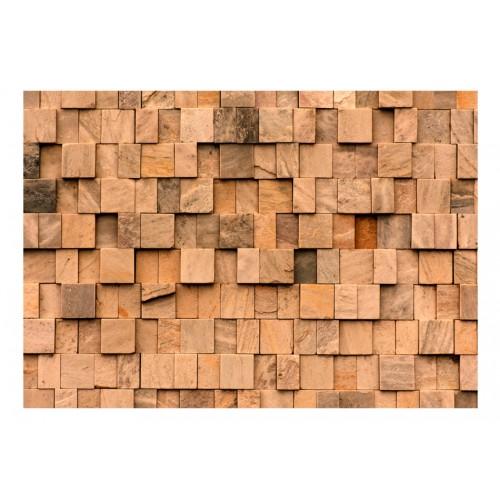 Fotomurale - Stone Jigsaw - Quadri e decorazioni