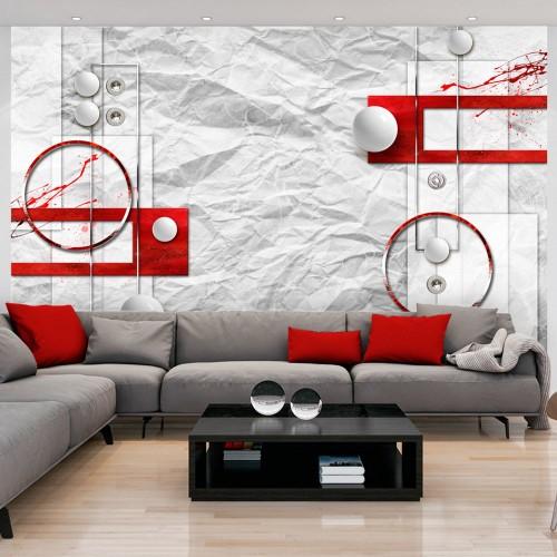 Fotomurale - Paper Abstraction - Quadri e decorazioni