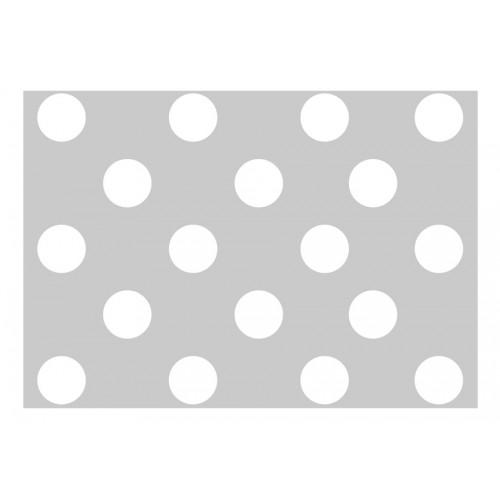 Fotomurale - Charming Dots - Quadri e decorazioni