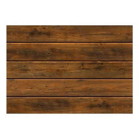 Fotomurale - Wooden Harmony - Quadri e decorazioni