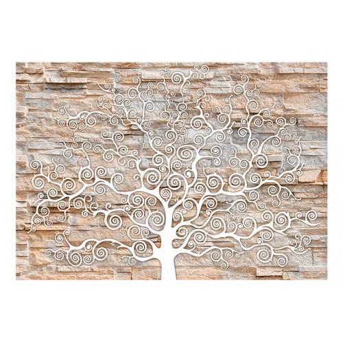 Fotomurale - Stone Tree - Quadri e decorazioni