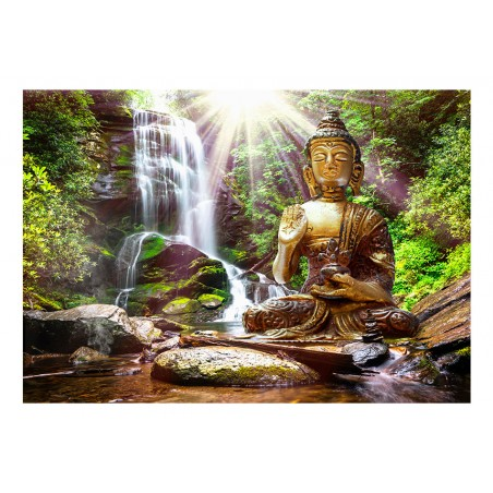 Fotomurale - Forest Prayer - Quadri e decorazioni