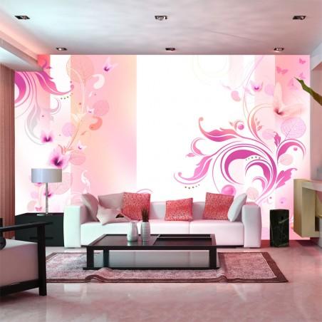 Fotomurale - Rose passione - Quadri e decorazioni
