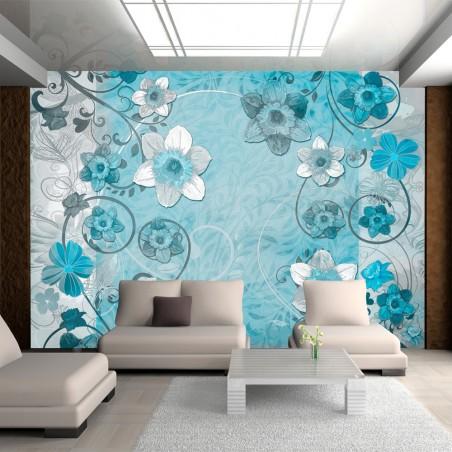 Fotomurale - Profumo di primavera - Quadri e decorazioni