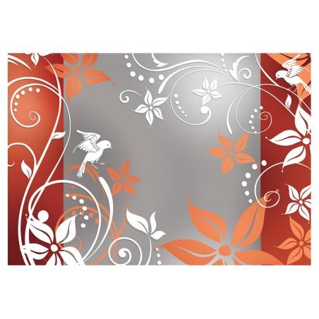 Fotomurale - Fantasia floreale II - Quadri e decorazioni