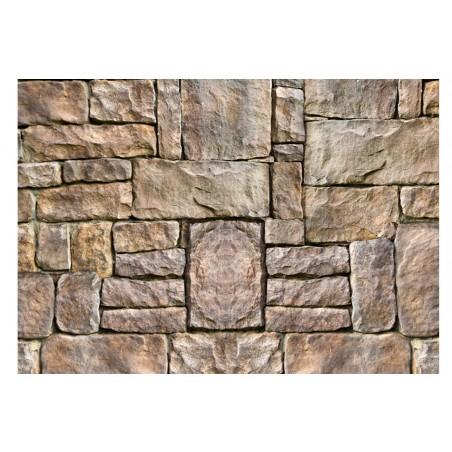 Fotomurale - Puzzle di pietra - Quadri e decorazioni