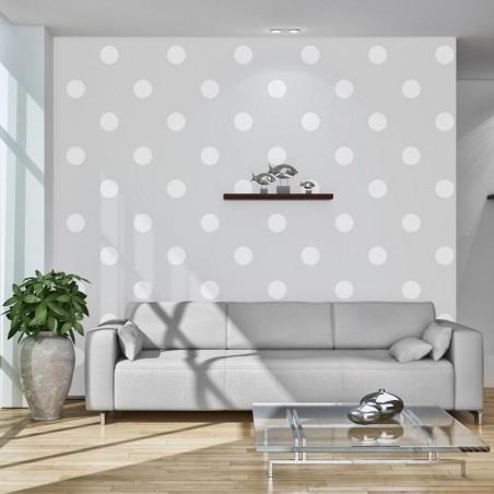 Fotomurale - Puntini gioiosi - Quadri e decorazioni