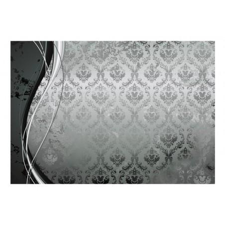 Fotomurale - Nuvole grigie - Quadri e decorazioni