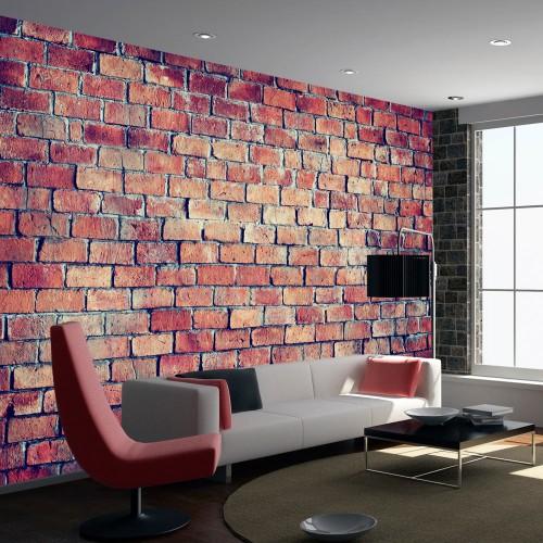 Fotomurale - Brick - puzzle - Quadri e decorazioni