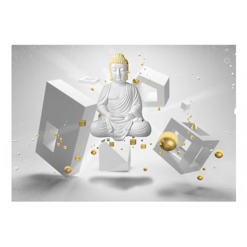 Fotomurale - Geometric meditation - Quadri e decorazioni