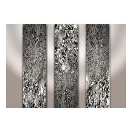 Fotomurale - Black diamond - Quadri e decorazioni