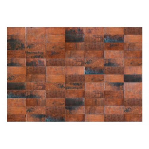 Fotomurale - Puzzle di mattone - Quadri e decorazioni