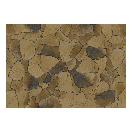 Fotomurale - Petali di pietra - Quadri e decorazioni