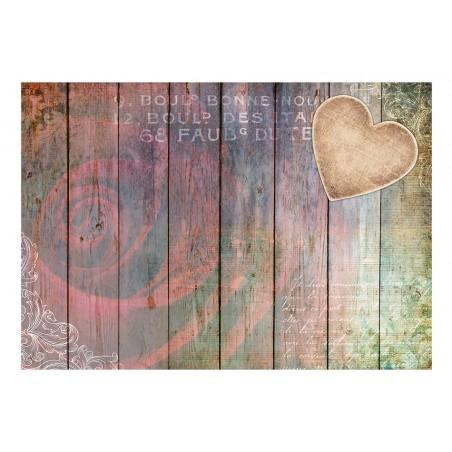 Fotomurale - Carved memories - Quadri e decorazioni