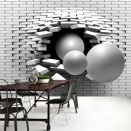 Fotomurale - Another Brick In The Wall - Quadri e decorazioni