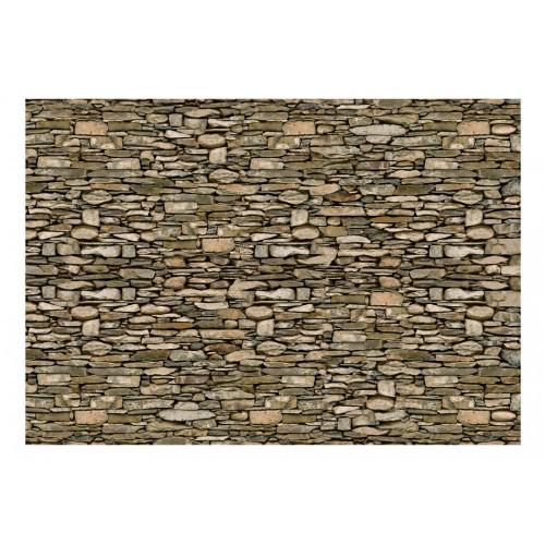 Fotomurale - Parete di pietra - Quadri e decorazioni
