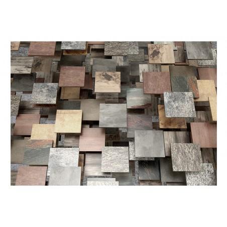 Fotomurale - Square Structure - Quadri e decorazioni