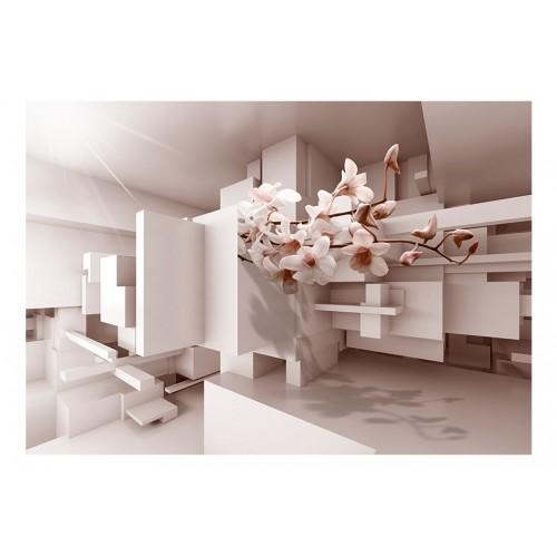 Fotomurale - Garden of Future - Quadri e decorazioni
