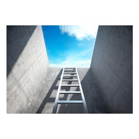 Fotomurale - Escape to the Sky - Quadri e decorazioni