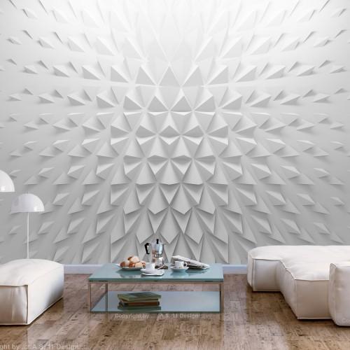 Fotomurale - Tetrahedrons - Quadri e decorazioni