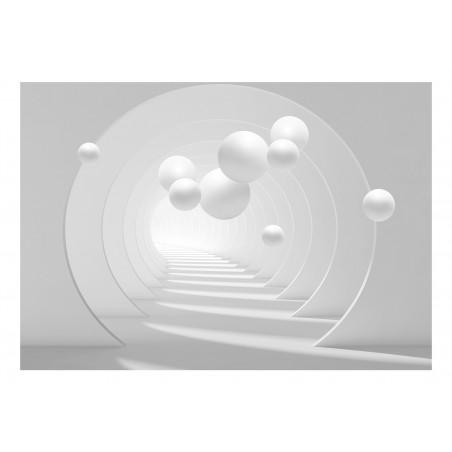 Fotomurale - 3D Tunnel - Quadri e decorazioni