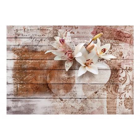 Fotomurale - Romantic Memories - Quadri e decorazioni