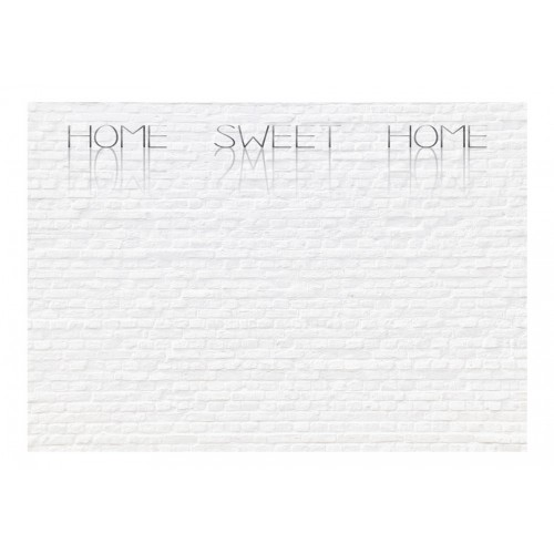 Fotomurale - Home, sweet home - wall - Quadri e decorazioni