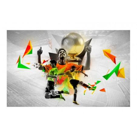 Fotomurale - Sognando la vittoria - Quadri e decorazioni