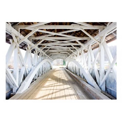 Fotomurale - Old Bridge - Quadri e decorazioni