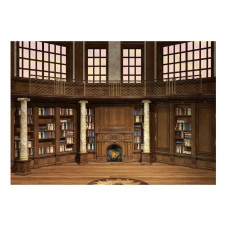 Fotomurale - Library of Dreams - Quadri e decorazioni