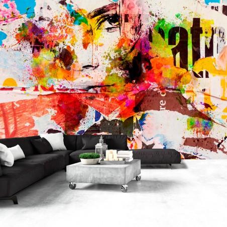Fotomurale - City Collage - Quadri e decorazioni