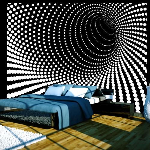 Fotomurale - Abstract background 3D - Quadri e decorazioni