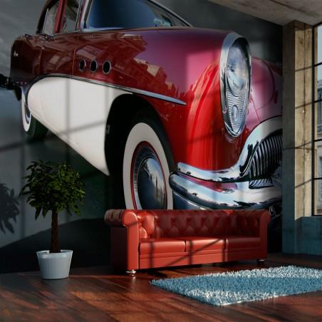 Fotomurale - Macchina di lusso americana - Quadri e decorazioni