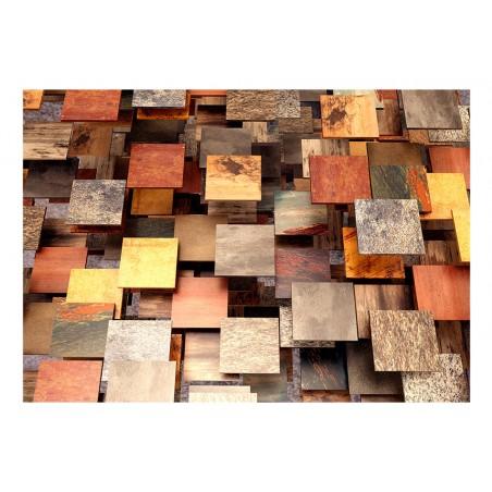 Fotomurale - Copper Roof - Quadri e decorazioni
