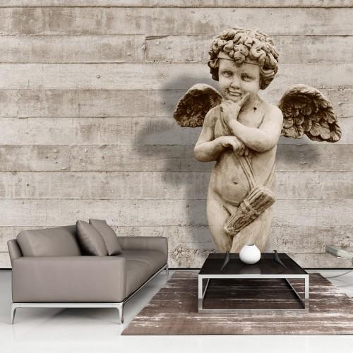 Fotomurale - Angelic Face - Quadri e decorazioni