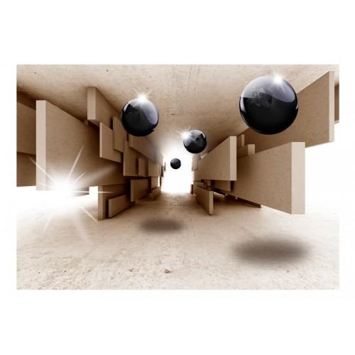 Fotomurale - Underground Racing - Quadri e decorazioni