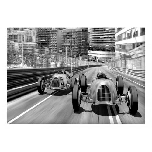 Fotomurale - Monte Carlo Race - Quadri e decorazioni