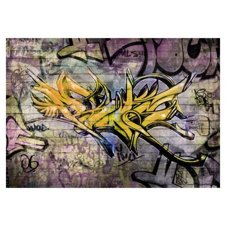 Fotomurale - Stunning graffiti - Quadri e decorazioni