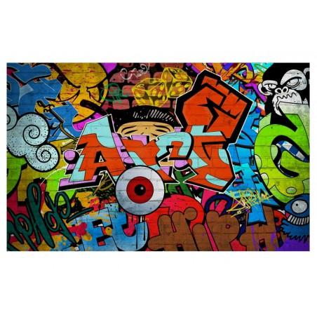 Fotomurale - Graffiti art - Quadri e decorazioni