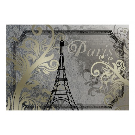 Fotomurale - Vintage Paris - Quadri e decorazioni