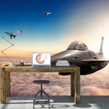 Fotomurale - F16 Fighter Jets - Quadri e decorazioni
