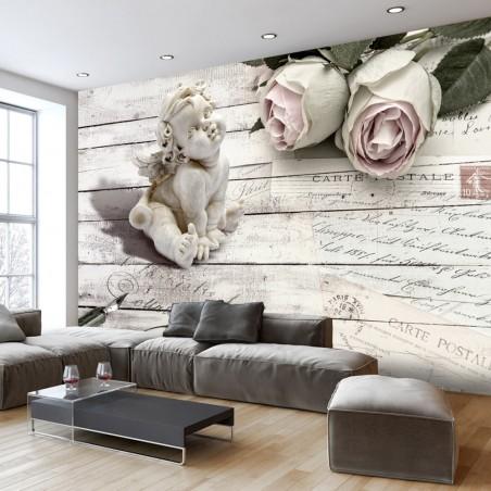 Fotomurale - Dolci ricordi del passato - Quadri e decorazioni